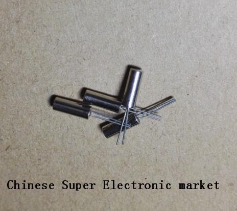 10values*20pcs=200pcs Crystal Oscillator Assorted Kit Assortment Set 32.768khz 2x6 4mhz~48mhz 49s Online Shop Integrated Circuits