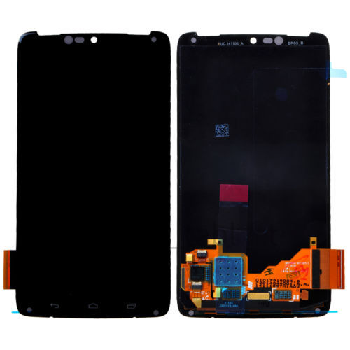 New LCD Display+Touch Screen Lens Assembly For Motorola Droid Turbo XT1254 free shipping