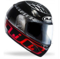 Free shipping authentic Korean helmet HJC CS-14 motorcycle helmet racing helmet full helmet / NATON red