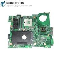 NOKOTION For Dell Inspiron N5110 Laptop Motherboard CN 0J2WW8 0J2WW8 J2WW8 HM67 DDR3 GT525M 1GB