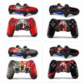 New Fashion ac milan Skin Cover for PS4 Controller Decal Stickers