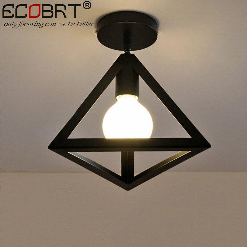 Dritat e tavanit të zi të ECOBRT-it me nordik me E27 pajisje në - Ndriçimit të brendshëm - Foto 2