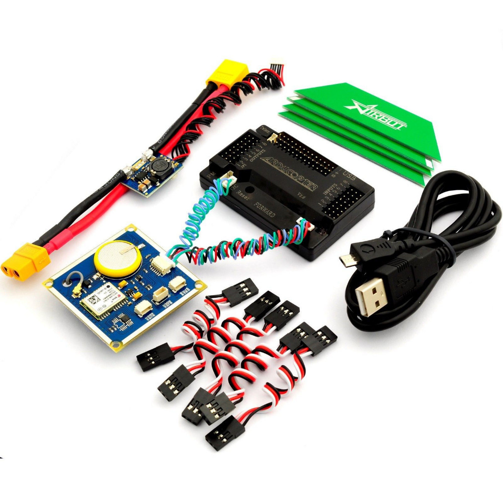 UBlox GPS Compass Module Copter documentation