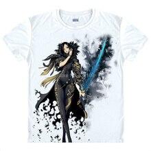 Japanese Fullmetal Alchemist anime t shirt anime Edward Alphonse cotton shirt Cosplay christmas Costumes anime clothing