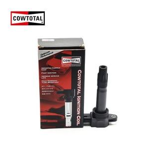 Image 5 - COWTOTAL Zündspule für Suzuki Swift Sport M16A 1,6 L OEM 33400D75F10E000 33400M68K20 33400 51K60 33400 75F10 ( Pack von 4)