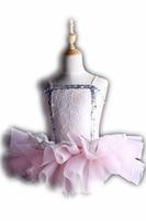 Professional Tutu Dance Dress Costumes For Children Women Kids Danse Classique Adulte Pink Dancewear Maillot Ballet Mujer