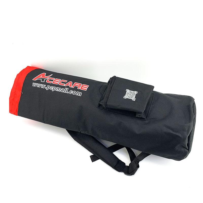 AC8005 9L Carbon Fiber Tank Pcp Condor Paintball Diving Tank Backpack Bag For Air Tank Cylinder 4500Psi Scuba Tank Pcp Rifle
