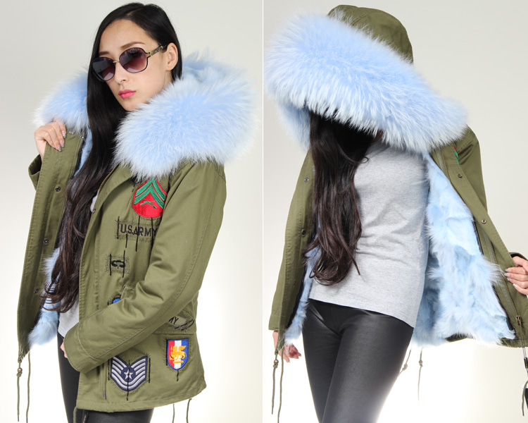 Sell Fur Coats Promotion-Shop for Promotional Sell Fur Coats on