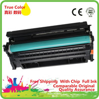 ZCA Q7553A 7553A 7553 53A Compatible Toner Cartridge Replacement For LaserJet P2014 P2015 M2727nfMFP M2727mfsMFP Printers