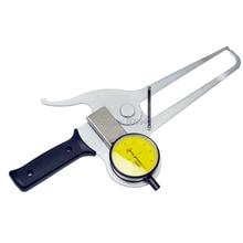 0-50 мм защелка наружный диаметр Штангенциркули толщиномер глубина горла 125 мм