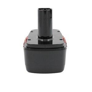 Image 4 - KINSUN החלפת כלי חשמל סוללה 19.2V Ni MH 3000mAh עבור Craftsman DieHard תרגיל אלחוטי 11375 11376 1323903 C3 315.114480