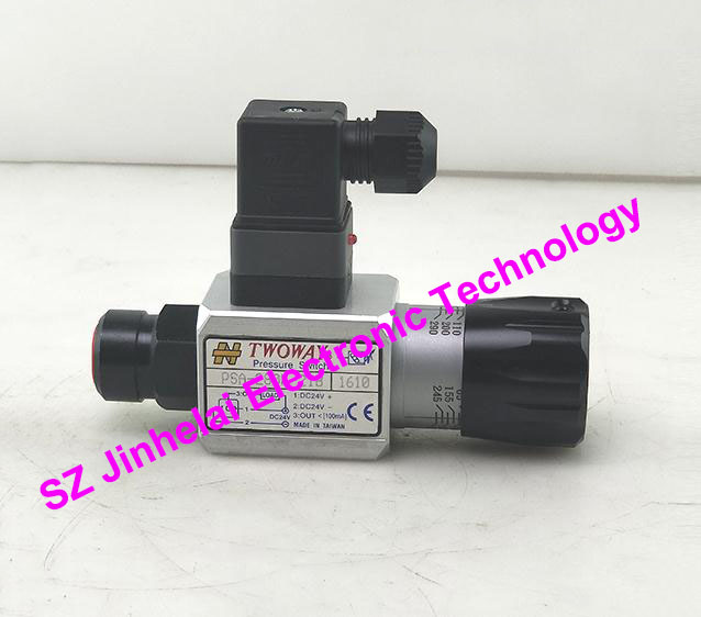 PSA-050K-21B, PSA-200K-21B New and original TWOWAY Pressure switch