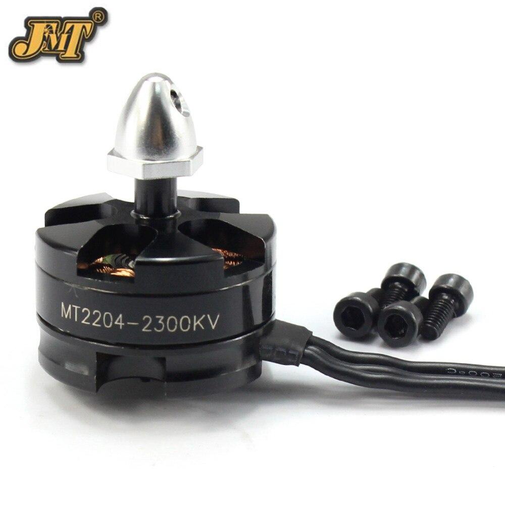 MT2204 2300KV CW / CCW Motor for Mini Multirotor Quadcopter