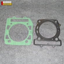 CYLINDER AND CYLINDER HEAD GASKET OF HISUN800CC ALSO FIT FOR MASSIMO/ SUPERMACH /COLEMAN/ MENARDS YARDSPORT UTV