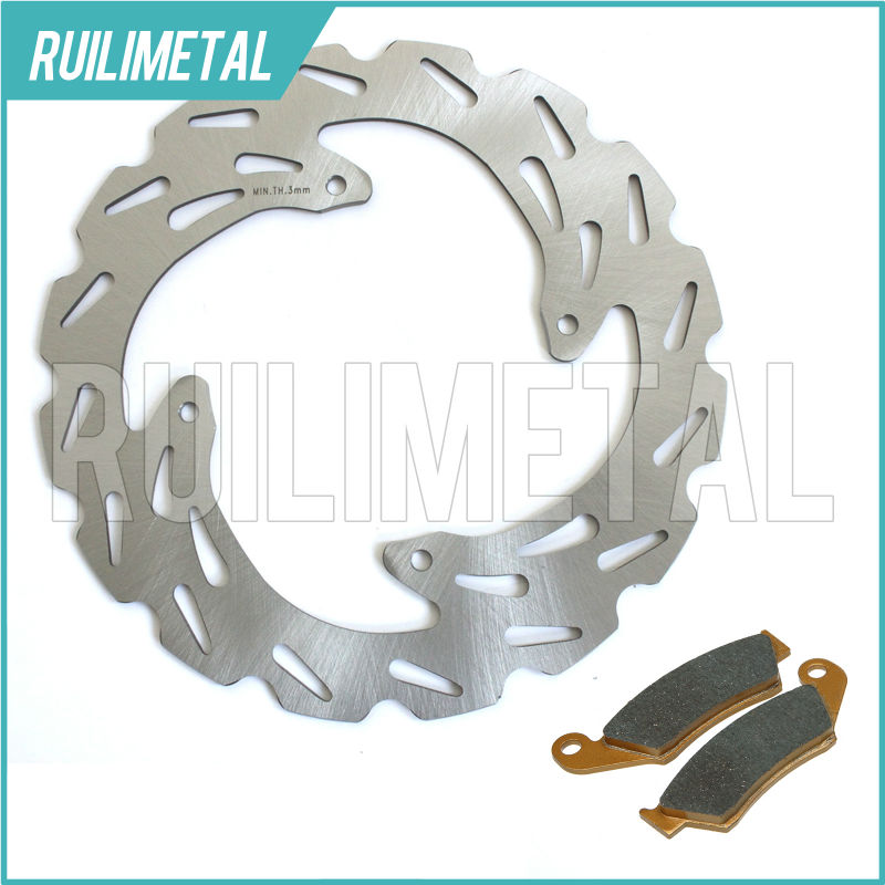 MX Offroad New Front Brake Disc Rotor Pads Set for HONDA CRF 150 F 07-12 CRF230F 04-12 XR 400 R 96-04 XR600R 94-99 XR650R 00-07 f r brake pads set for malaguti 125 160 ie blog ie160 2010 2009 2011