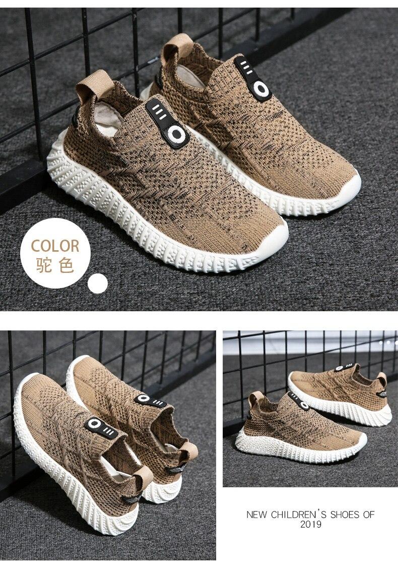 Showudesigns Chaussures de Sport sans Lacet Mesh Chaussures de Marche Antid/érapant et l/ég/ères pour Femmes