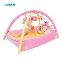 Big Princess 92cm 110cm Baby Toy Play Mat Twist And Fold Activity Gym Play Gym Playmats