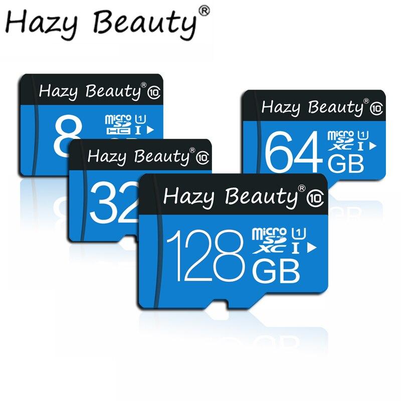 Memory Card Micro SD Cards tf card 16GB 32GB 64gb 128gb 8gb class 10 UHS-I mini card 4GB C10 micro sd free shipping 32gb samsung class 10 48mb s tf micro sd uhs i memory card