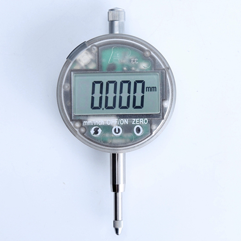 IP54 Oil proof Digital Micrometer 0 001mm Electronic Li battery Metric Inch 0 12 7mm 0