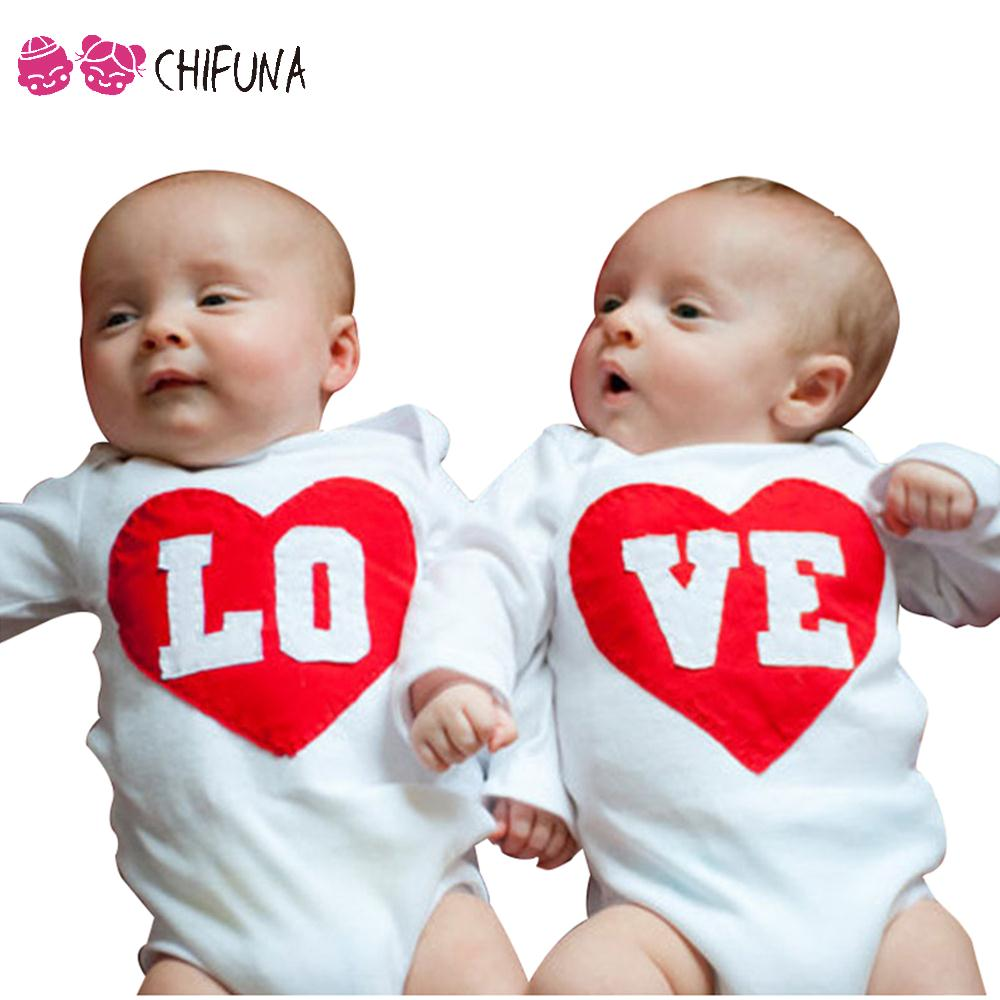 Online Buy Wholesale baby twin clothes from China baby ...