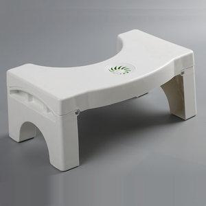 Image 2 - Складной на корточках стула Нескользящая Туалет стопы табурет, горшок ног туалет стула