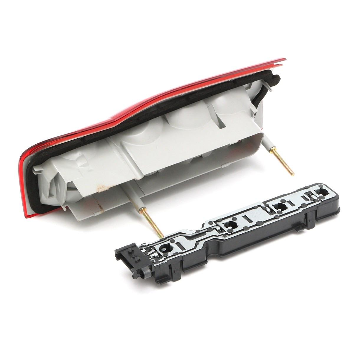 1Pcs Car Rear Back Tail Turn Light Lamp Projector Lens Left Side For Ford TRANSIT VAN Mk7 2000-2006