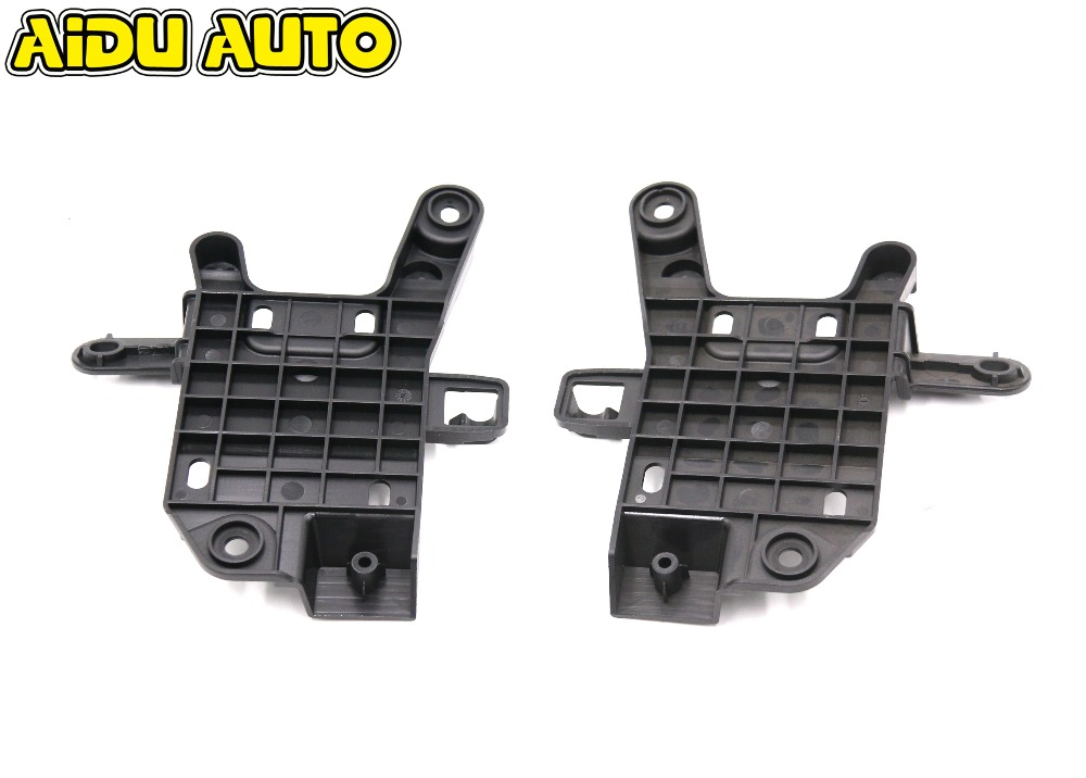 USE FIT FOR VW PASSAT B7 CC Side assist lane change System Rear bumper bracket Support