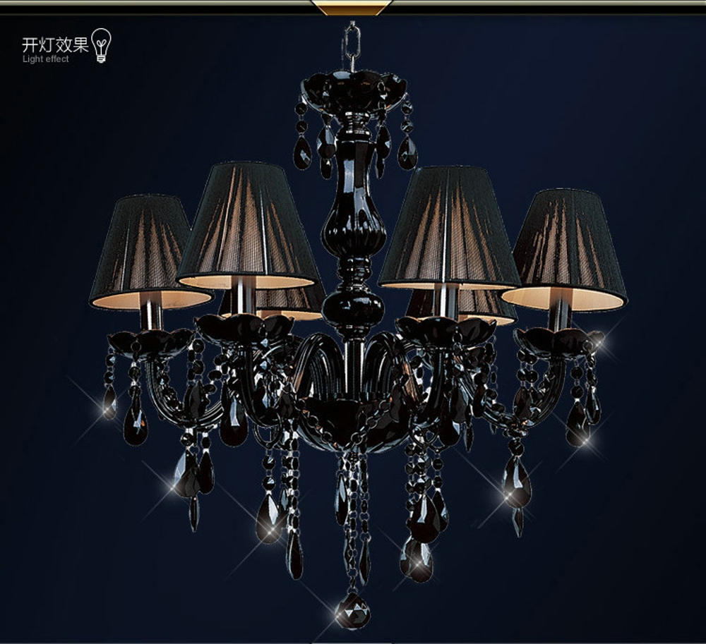 modern crystal chandelier light fixtures ceiling lustre. Black Bedroom Furniture Sets. Home Design Ideas