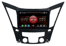 2GB RAM octa core Android 7.1.2 car GPS for HYUNDAI SONATA 2011 touch screen car radio stereo navigation 3G mirror link DVR