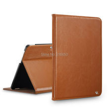 100% Genuine leather smart  cover for Huawei M2 10″ Tablet stand case good quality Case+screen protector film+pen  free shipping