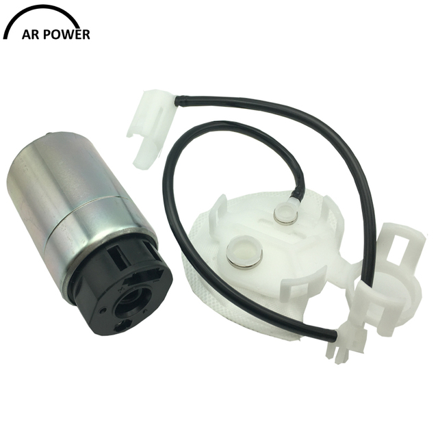 Group All New Kijang Innova Spare Part Grand Veloz Fuel Pump For Toyota Kun40 Tgn40 2004 2014 2005 2006 2007 2008 2009 2010 2011 2012 2013