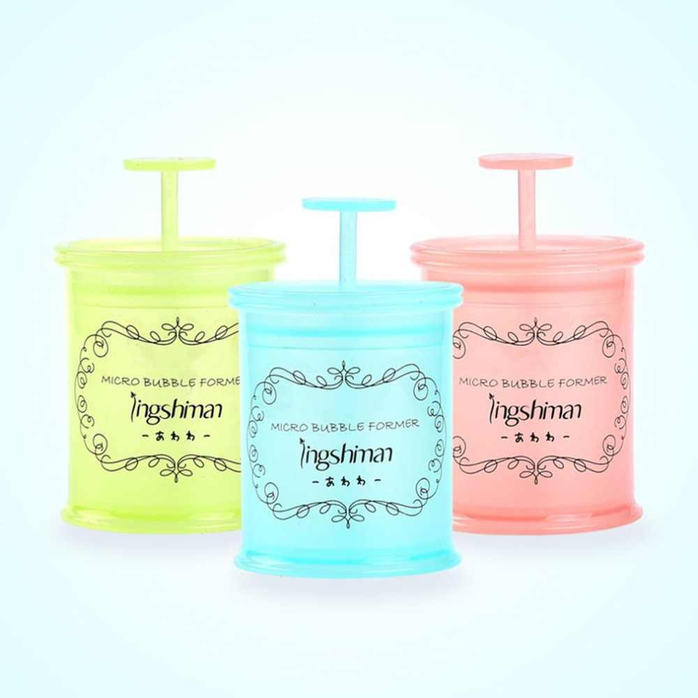 Przydatne do mycia bitą ręcznie żel pod prysznic bita butelka-różowy