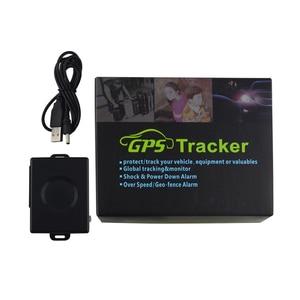 Image 5 - Auto GPS Tracker CCTR 800 Plus Fahrzeug GPS Locator Große batterie 6000 mAh 50 Tage Standby Zeit Starke Magnet Lebenslange Kostenlose tracking