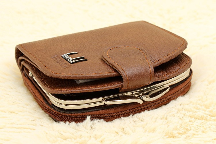 Leather Coin Purse 20
