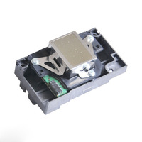 Original Print Head For Epson Stylus Photo R1390 1410 1400 R270 Printhead F173050 Printer Head