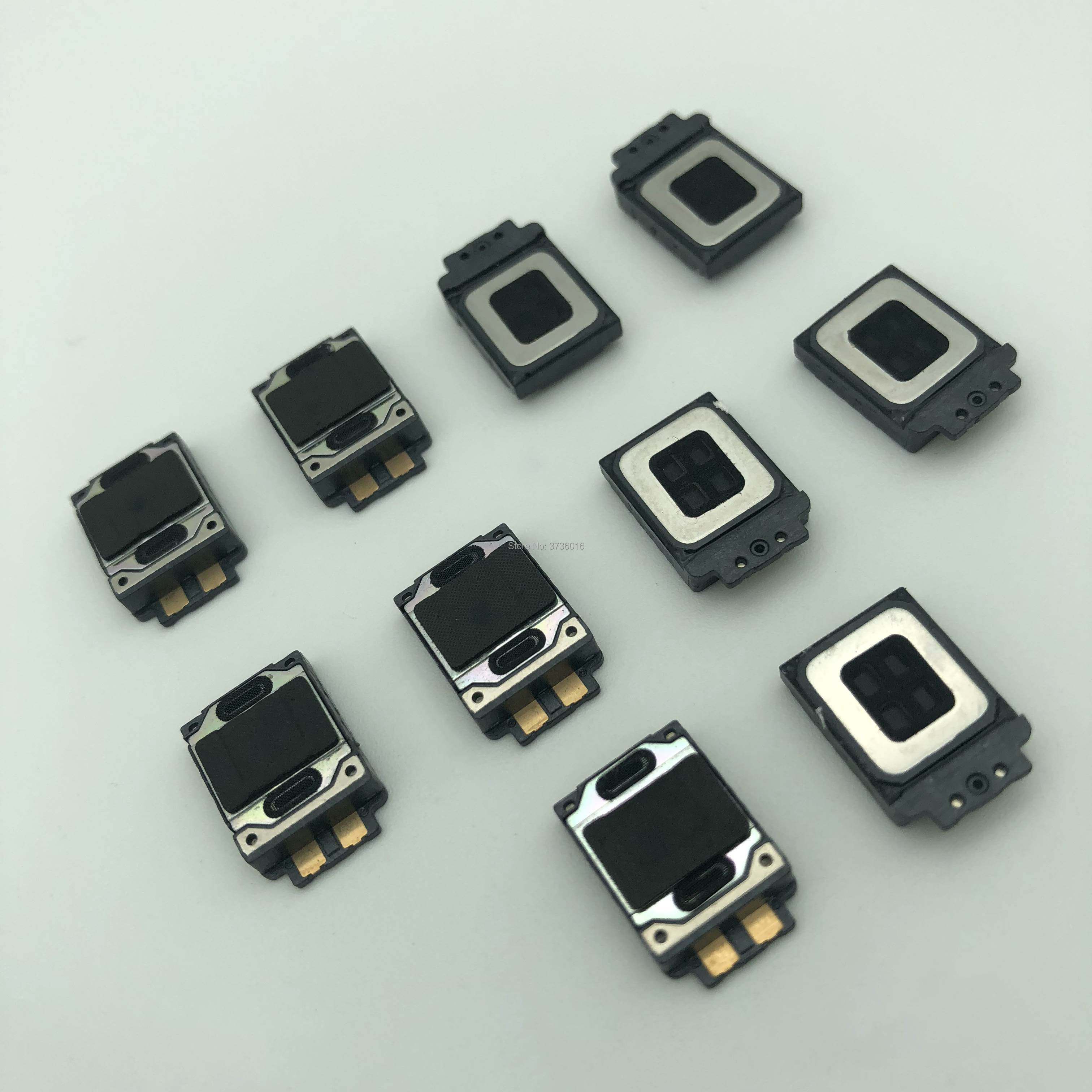 YWL-US Loud Speaker Ringer Buzzer Flex Replacement for Samsung Galaxy S8 Plus G955 Series with Repair Tools