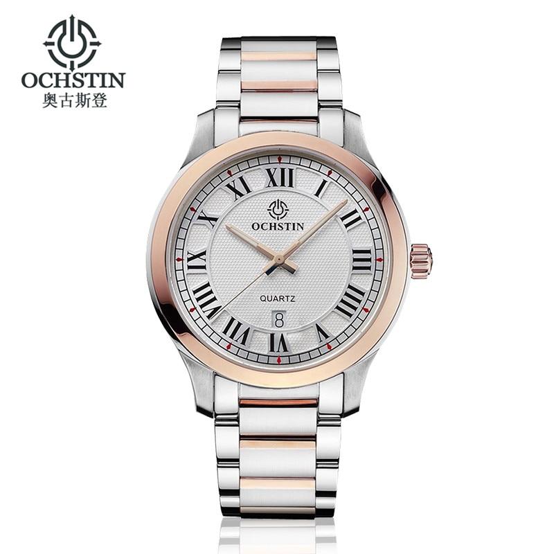 Relogio Ochstin Top Luxury Brand Men Sports Military Watches Women Quartz Clock Fashion Casual Ladies Men