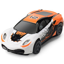 abay 2019 hot Wall Climbing Racing RC Car Home Vehicle Radio Control Mini Gravity Remote Control Car Electric Toy FH-79(China)