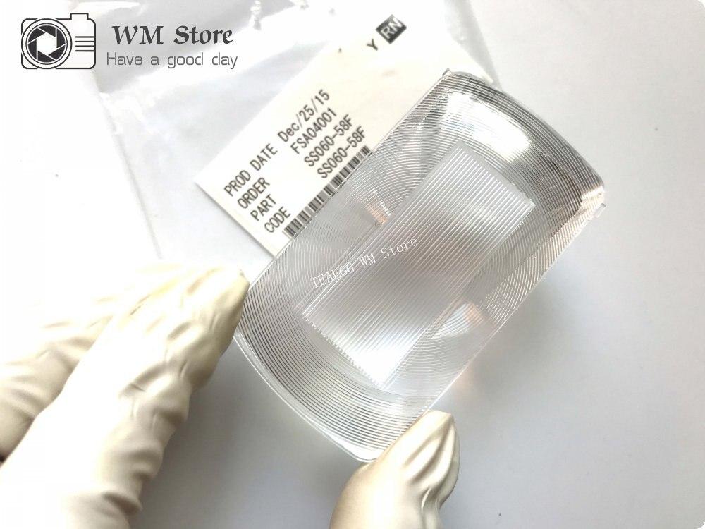 Fresnel Glass Restoration Bath Light: NEW SB 910 Flash Fresnel Lens Glass Unit For Nikon SB910