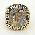 Wholesale  MLB 1997 FLORIDA MARLINS WORLD SERIES CHAMPIONSHIP RING