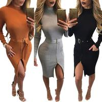 HOT SELL High Quality Fashion 2017 Europe And The United States Trend Explosion Ladies Sexy Tight
