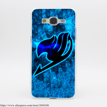 Fairy Tail Hard Case Cover for Galaxy,Note,Grand 2 & Prime