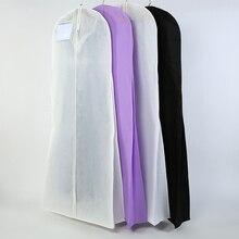 Длина 180 см для свадебного платья сумка для одежды чехол от пыли для одежды сумки для свадебного платья сумка для свадебного платья Русалка чехол M0804