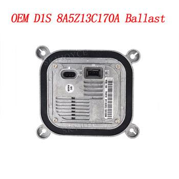 OEM 8A5Z13C170A żarówka D1S przetwornica jednostka sterująca AA3857300DG dla Cadillac Escalade dla-d krawędzi Mustang F150 D1S przetwornica tanie i dobre opinie KYSQAIR Balast CN (pochodzenie) OEM D1S D3S HID Ballast 6000 k ballast d1s d3s ballast xenon ford kuga headlight control unit ballast