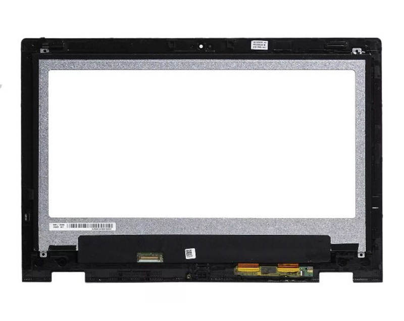 For Dell Inspiron 13 7000 series 7347 7348 7359 P57G LTN133HL03-201 LCD Display Touch Screen Panel Digitizer Assembly with Frame 15 6 n133hse ea1 1920 1080 30pins lcd display screen matrix replacement repair for dell inspiron 13 7000 series 7347 7348 p57g