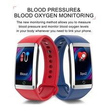 Smart Watch sphygmomanometer watch Blood Pressure Monitors Digital Heart Rate Sphygmomanometer Wrist Health Care