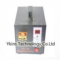 220V 110V NEW version microcomputer control spot welding high power spot welder battery welding machine