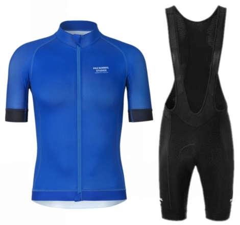 Pro Team PNS haute qualité cyclisme Jersey ensembles cyclisme vêtements vélo costume à manches courtes vélo vêtements Maillot Ropa Ciclismo 9D