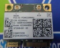 SSEA dla Intel 6200 622ANHMW SPS 572509-001 FRU 60Y3231 dla IBM Lenovo T410 T410i T510 T510i W510 T410s X201 X201i X201s 300 mb/s