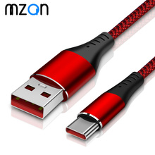 5A USB Type C Cable Super Fast for Huawei P30 Samsung S9 Phone Charger Cord Usb Data Type-C